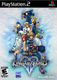 Kingdom Hearts II (PlayStation 2)